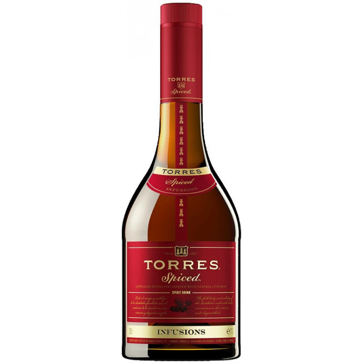 "Бренди ""Torres"" Spiced, 0.7 л"