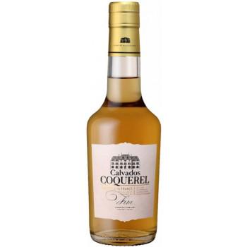 "Кальвадос ""Coquerel"" Fine Calvados, 50 мл"