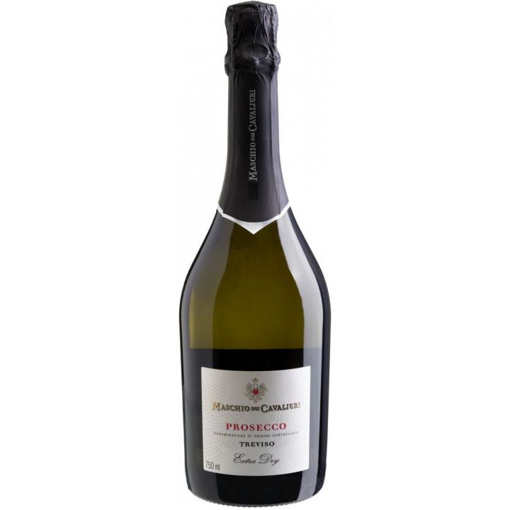 """Игристое вино """"Maschio dei Cavalieri"""" Prosecco Extra Dry, Treviso DOC"""