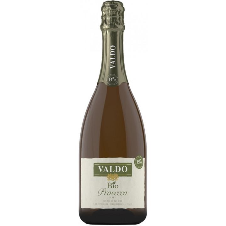 Игристое вино Valdo, BIO Prosecco DOC