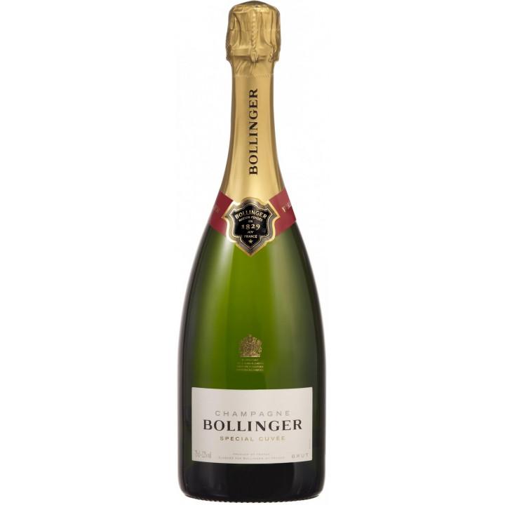 "Шампанское Bollinger, ""Special Cuvee"" Brut"