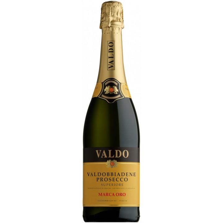 """Игристое вино Valdo, """"Marca Oro"""", Prosecco di Valdobbiadene Superiore DOCG"""