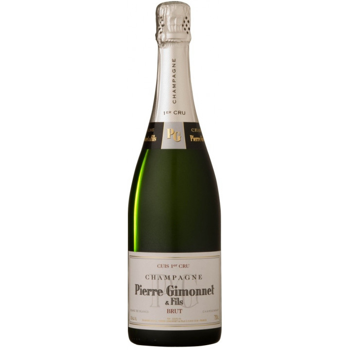 "Шампанское Pierre Gimonnet & Fils, ""Cuis"" 1er Cru"