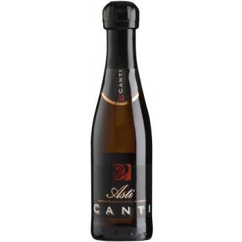 Игристое вино Canti, Asti DOCG, 2016, 200 мл