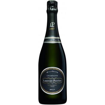 Шампанское Brut Millesime, 2007