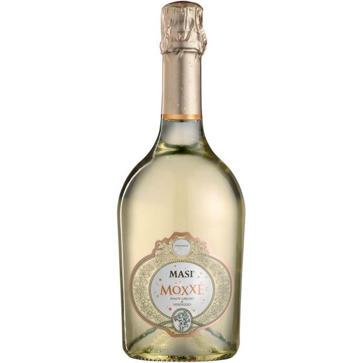 "Игристое вино Masi, ""Moxxe"" Brut, 2015"
