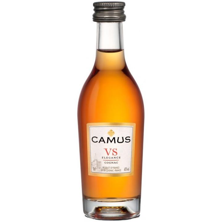 Коньяк Camus V.S., 50 мл