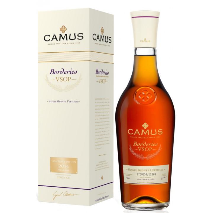 Коньяк Camus V.S.O.P. Borderies, 0.7 л
