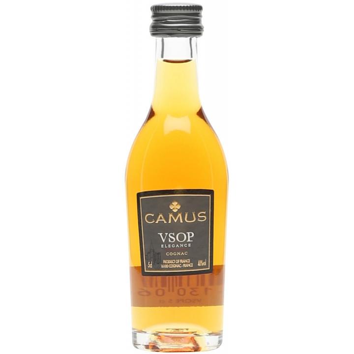 Коньяк Camus V.S.O.P., 50 мл