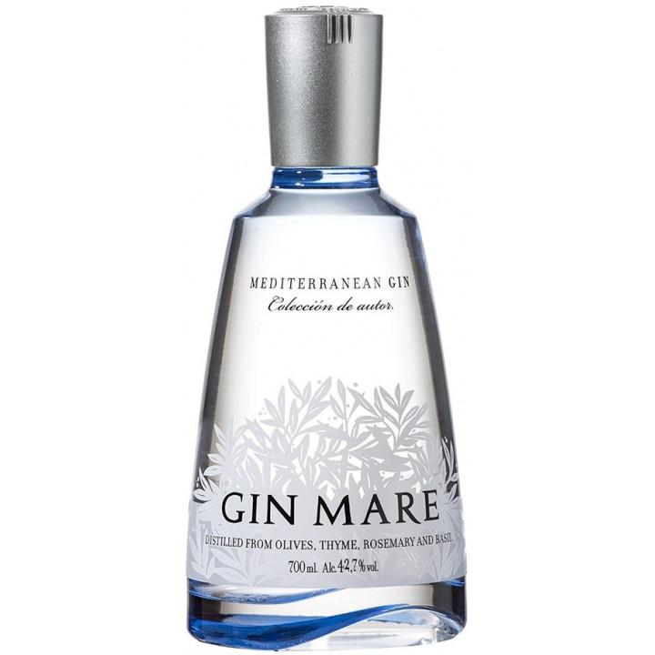 Джин Gin Mare, 0.7 л