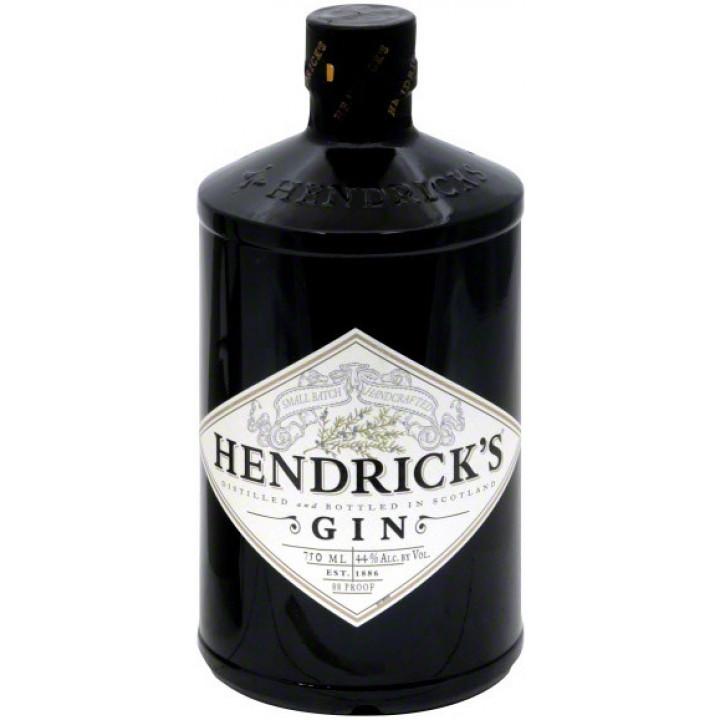 "Джин Gin ""Hendrick`s"", 0.7 л"