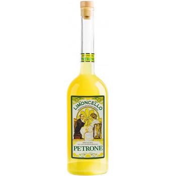 Ликер Antica Distilleria Petrone, Limoncello, 0.5 л