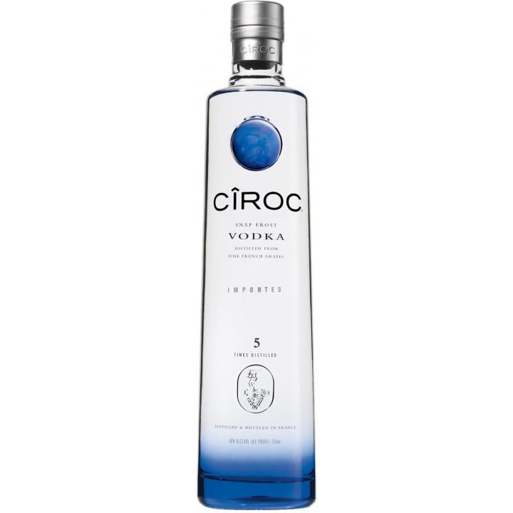 Водка Ciroc, 0.75 л