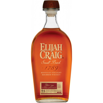 "Виски ""Elijah Craig"" Small Batch, 0.75 л"