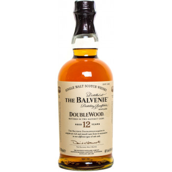 "Виски ""Balvenie"" Doublewood 12 Years Old, 0.7 л"