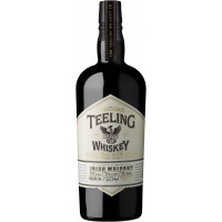 Виски Teeling, Irish Whiskey, 0.7 л