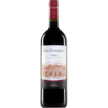 "Вино Argentiera, ""Villa Donoratico"", 2015"