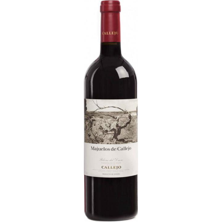 """Вино """"Majuelos de Callejo"""", Ribera del Duero DO, 2014"""