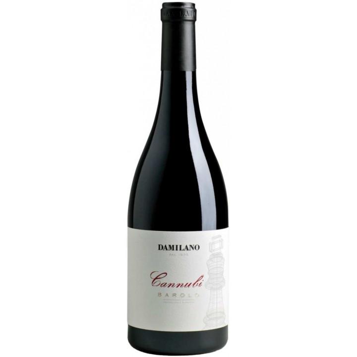 "Вино Damilano, ""Cannubi"", Barolo DOCG, 2009"