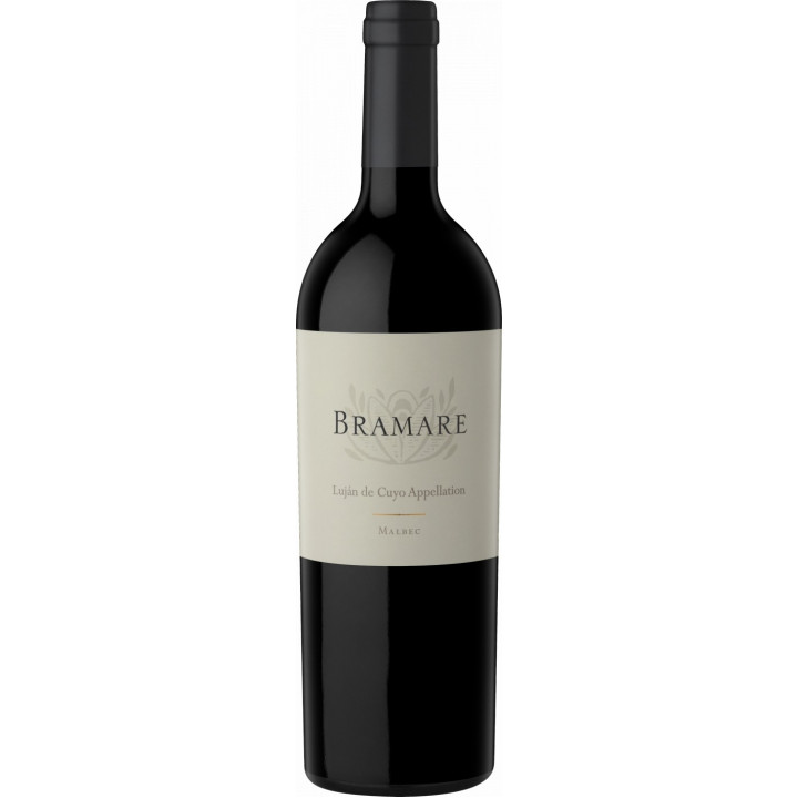 "Вино Vina Cobos, ""Bramare"" Lujan de Cuyo Malbec, 2014"