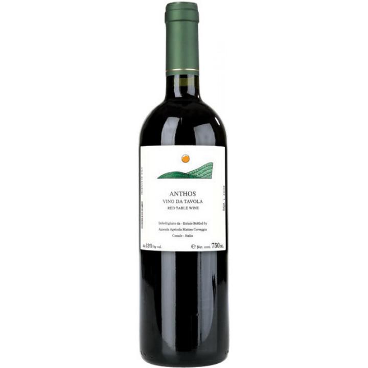 "Вино Matteo Correggia, ""Anthos"", Vino da Tavola"