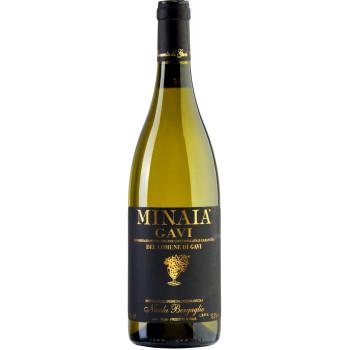 "Вино Nicola Bergaglio, ""Minaia"", Gavi di Gavi DOCG, 2016"