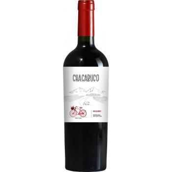 "Вино ""Chacabuco"" Malbec"