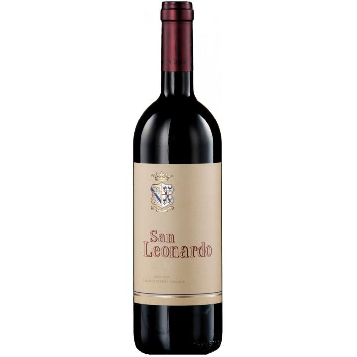 Вино Tenuta San Leonardo, San Leonardo, 2011
