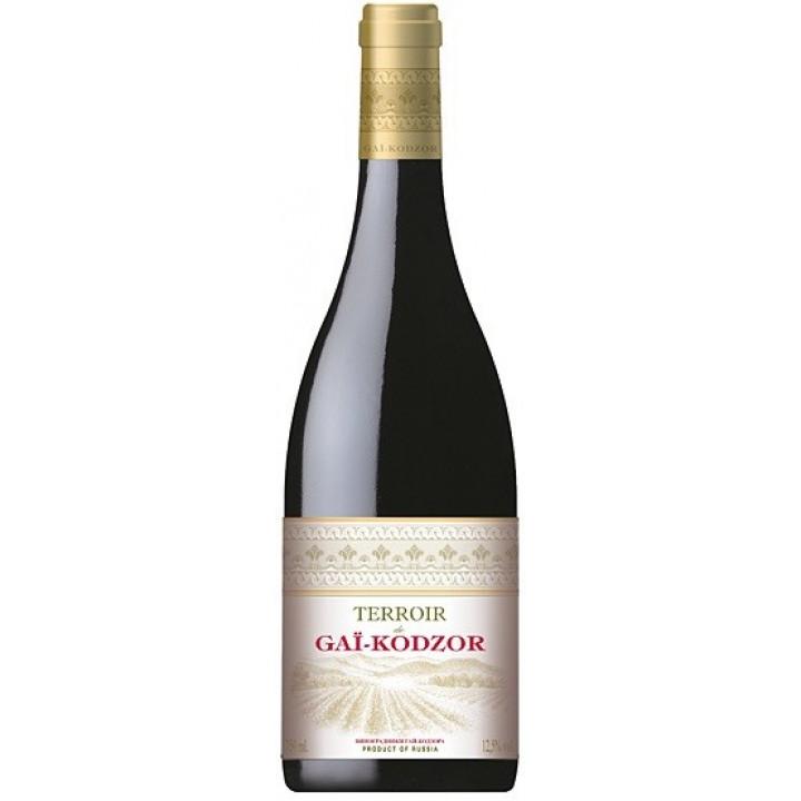 Вино Терруар де Гай-Кодзор