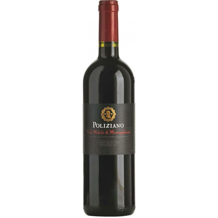 Вино Poliziano, Nobile di Montepulciano DOCG, 2014