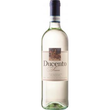 """Вино """"Ducento"""" Soave delle Venezie IGT, 2015"""