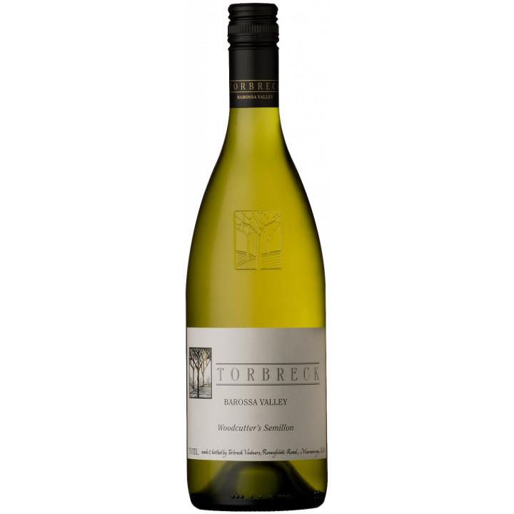"Вино Torbreck, ""Woodcutter's"" Semillon, 2015"