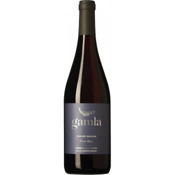 "Вино Golan Heights, ""Gamla"" Pinot Noir, 2016"