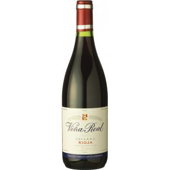 "Вино Vina Real, ""Plata"" Crianza, 2014, 1.5 л"