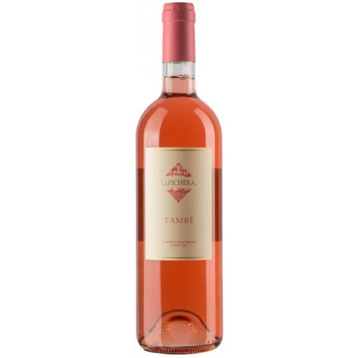 "Вино Capichera, ""Tambe"", Isola dei Nuraghi IGT, 2016"