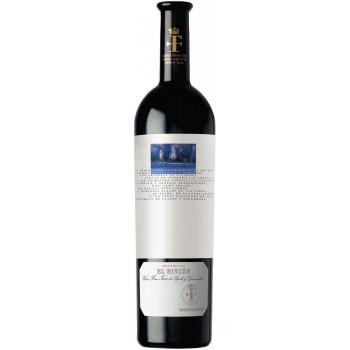 """Вино Marques de Grinon, """"El Rincon"""", 2010"""