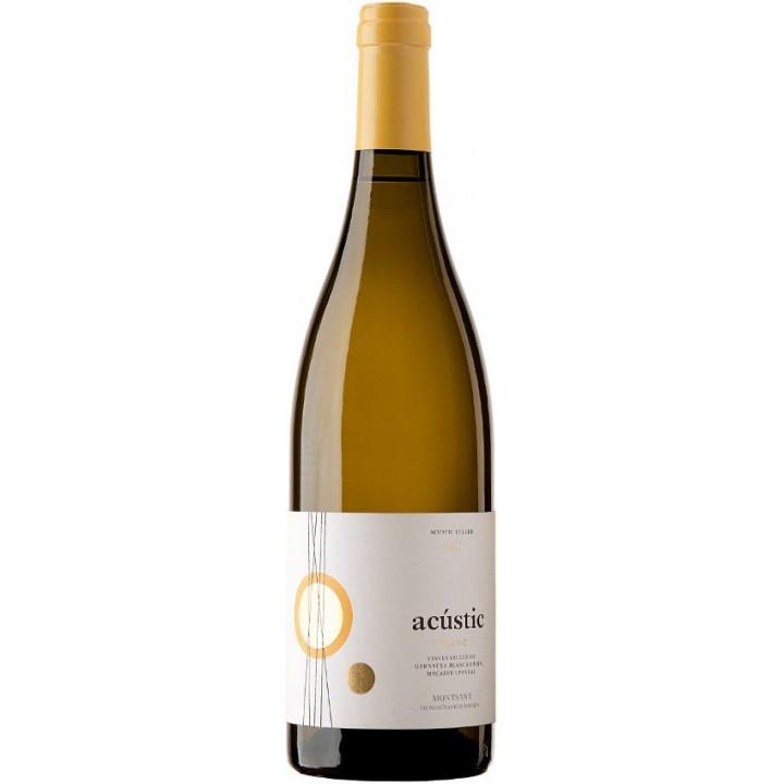 "Вино Celler Acustic, ""Acustic"" Blanc, Montsant DO, 2015"