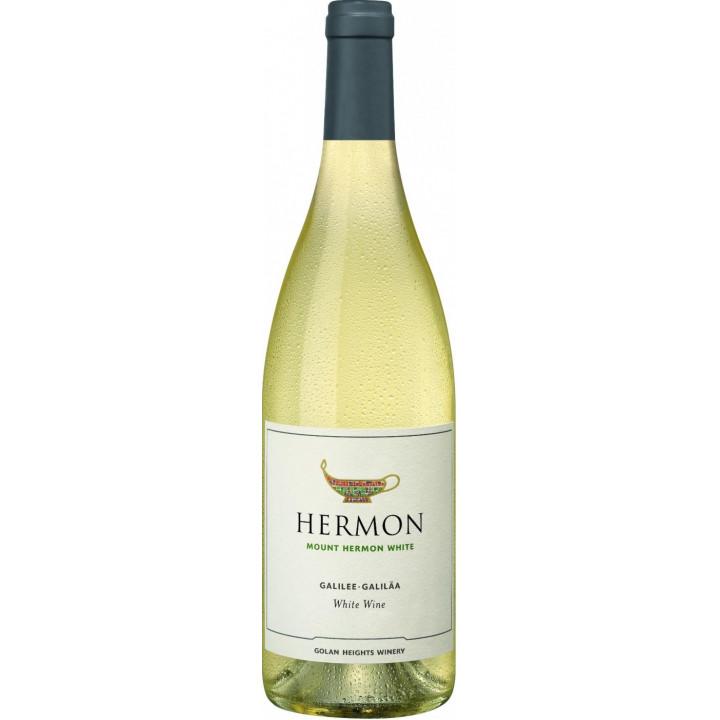 """Вино Golan Heights, """"Hermon"""" Mount Hermon White, 2017"""