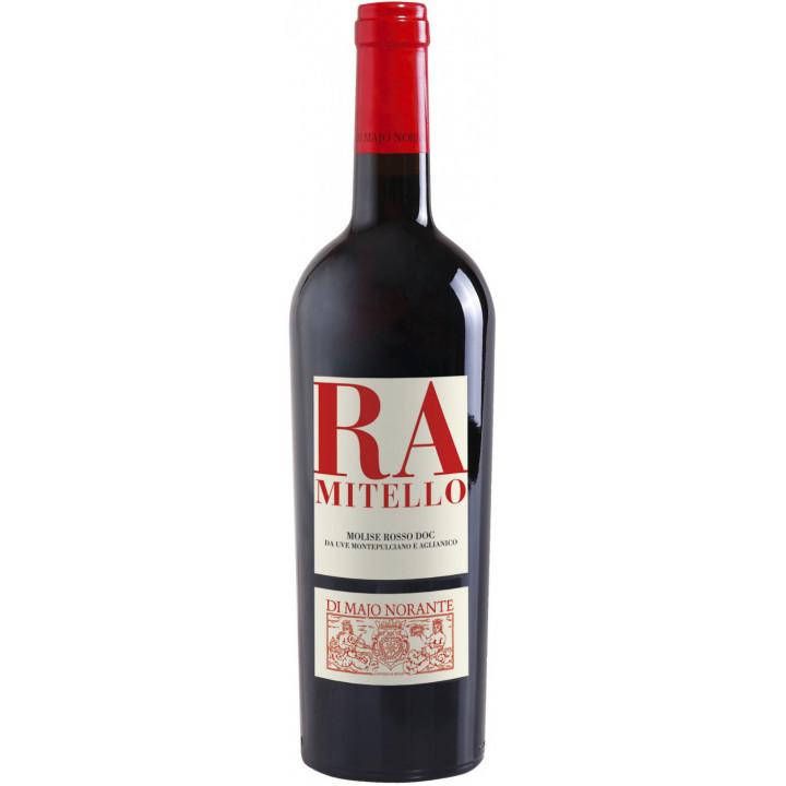 """Вино Di Majo Norante, """"Ramitello"""" Molise Rosso DOC, 2013"""