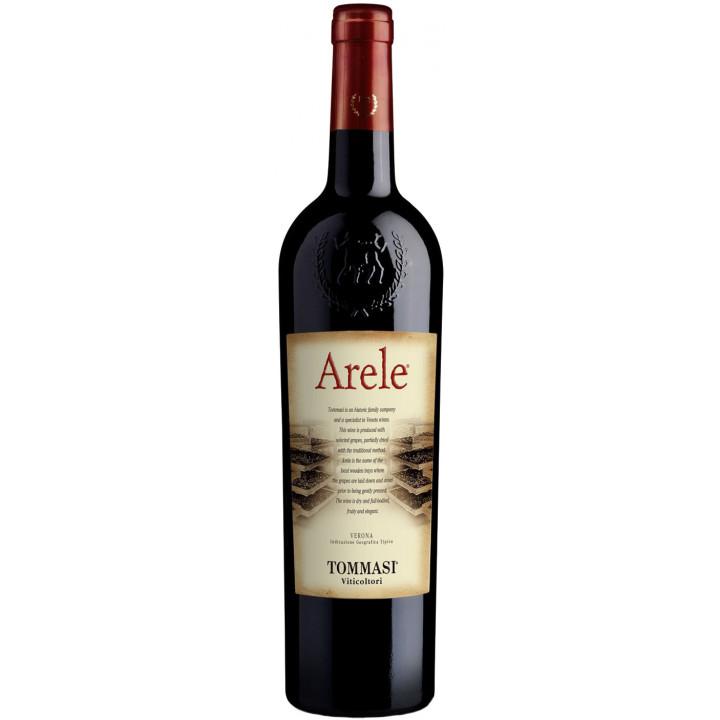 "Вино Tommasi, ""Arele"", Verona IGT, 2015"
