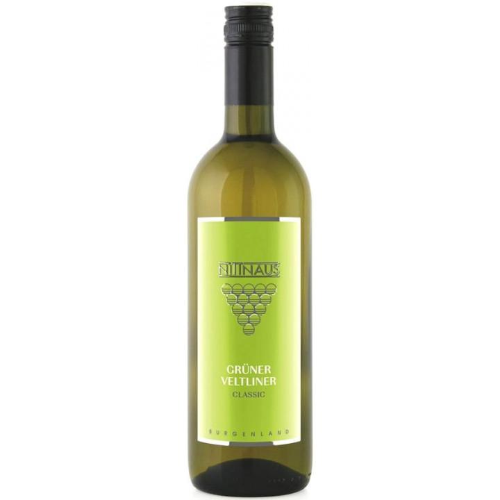 Вино Nittnaus, Gruner Veltliner Classic, 2016