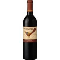 """Вино Delicato, """"Woodhaven"""" Zinfandel"""