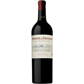 "Вино ""Domaine De Chevalier"" Rouge, Pessac-Leognan AOC Grand Cru, 2013"
