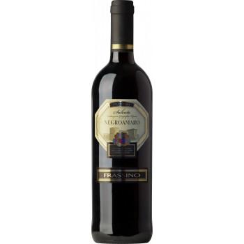 "Вино Natale Verga, Negroamaro del Salento ""Frassino"" IGT, 2016"