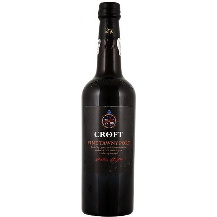 Портвейн Croft, Fine Tawny Port