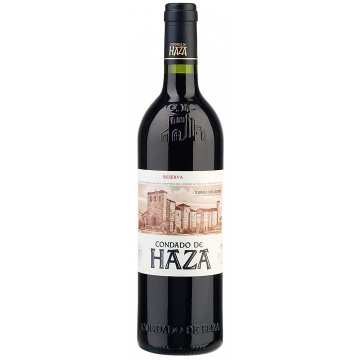 """Вино """"Condado de Haza"""" Reserva, 2010"""