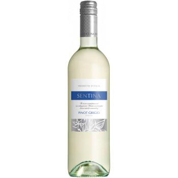 "Вино Botter, ""Sentina"" Pinot Grigio, Veneto IGT"