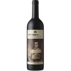 """Вино """"19 Crimes"""", 2016"""