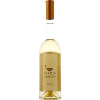"Вино Golan Heights, ""Yarden"" Muscat, 2014, 0.5 л"