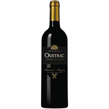 """Вино Bernard Magrez, """"Oustric"""" Cabernet Sauvignon, Vin de Pays d'Oc"""